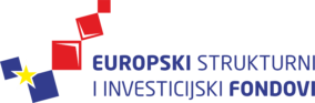 Logo Europski Strukturni I Investicijski Fondovi