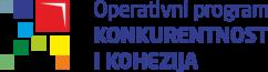 Logo Operativni Program Konkurentnost I Kohezija
